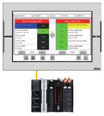 NA Series safety monitor prod