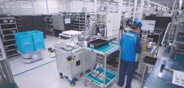 Shanghai-Cobot-Mobile-Robot-Assembly bboard sol