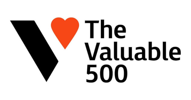 TheValuable500 fcard logo