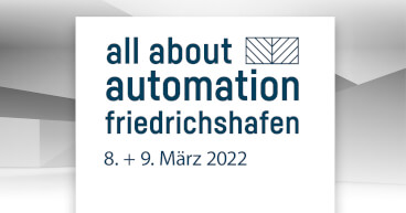 all about automation friedrichshafen marz 2022 fcard de event