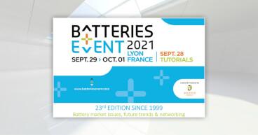 batteries event fcard event