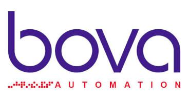 bova automation solution partner be fcard logo