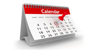 calendar fcard misc