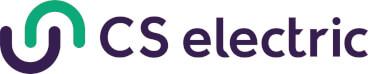 cs-electric logo