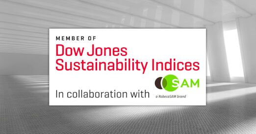 dow jones sustainable indices fcard logo