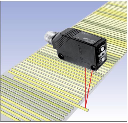 e3z laser accuracy prod