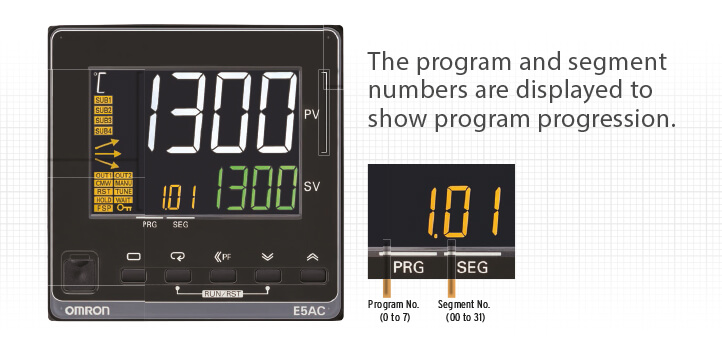 e5 c-t jumbo display prod
