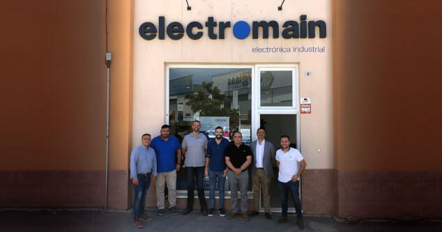 electromain granada people fcard comp