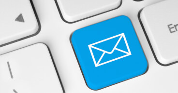 email message enews fcard misc