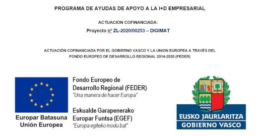 feder gobierno vasco proyecto digimat fcard es comp