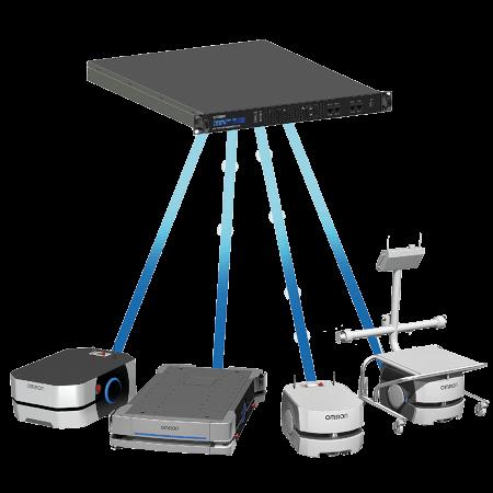 fleet simulator with 3 robots 400x400 prod