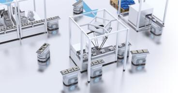 flexible robots fcard sol