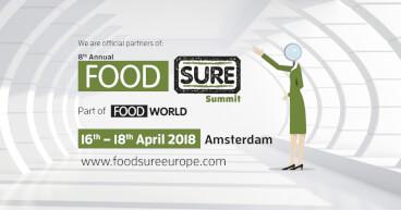 food sure summit fcard event