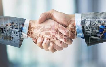handshake partner newspri misc