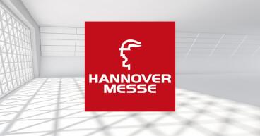 hannover messe fcard logo