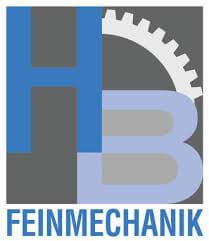 hb feinmechanik logo