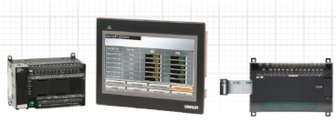 in panel plc integrated control prod