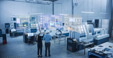 industry40 factory bboard sol