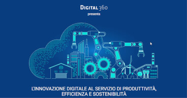 industry 4.0-360 summit fcard it event