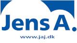 jens a. jacobsen logo