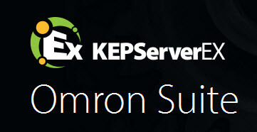 kepware omron suite prod