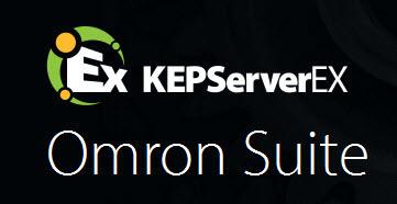 kepware omron suite prod
