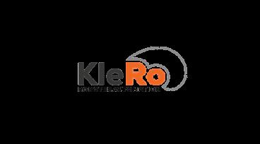 klero gmbh roboterautomation fcard logo