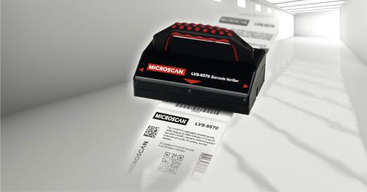 lvs 9570 wide area barcode verifier fcard prod