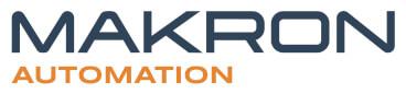 makron automation logo