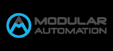 modular automation logo