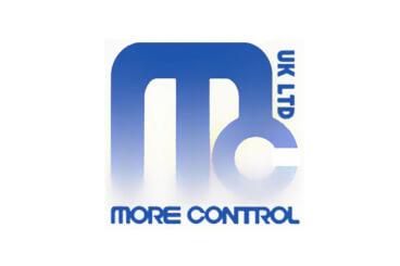 more control logo