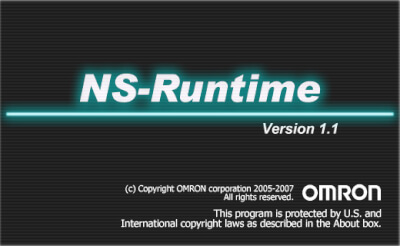 ns-runtime prod