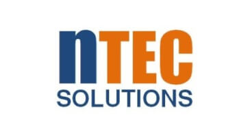 ntec solutions ltd logo