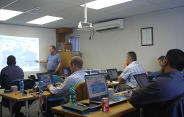 oee-rsa training 2 event