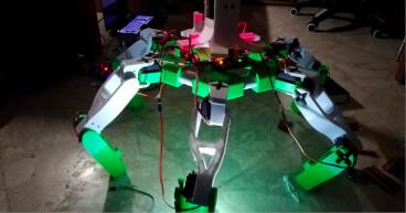 olimpiadi robotica 2021 fcard event