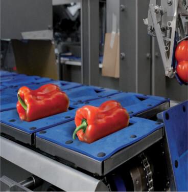 omron integrated robotics food beverage sol