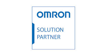 omron solution-partner en logo