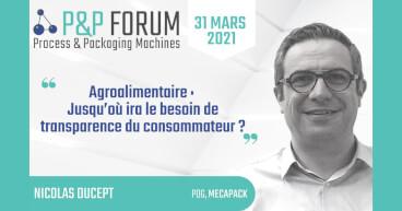 p&p forum mecapack fcard en event