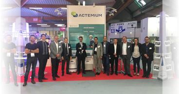 partner actemium fcard peop