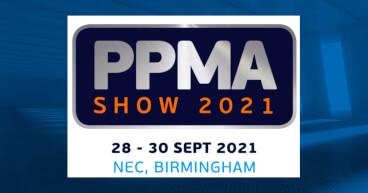 ppma show 2021 fcard event