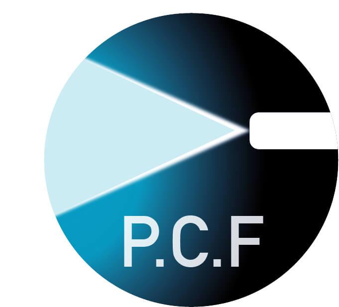 precise core fiber icon