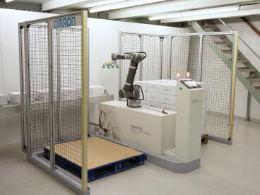 rb1200 cobot palletiser 1 images sol