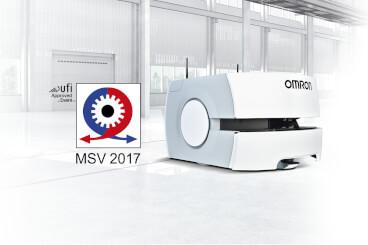 robot msv newsmulti event