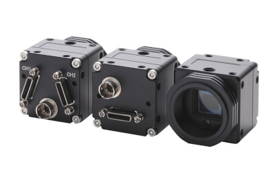 sentech camera link series side prod