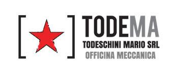 todeschini mario srl fcard logo