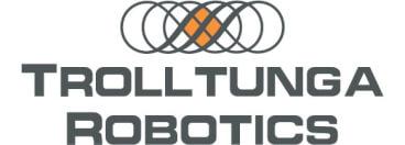 trolltunga robotics logo