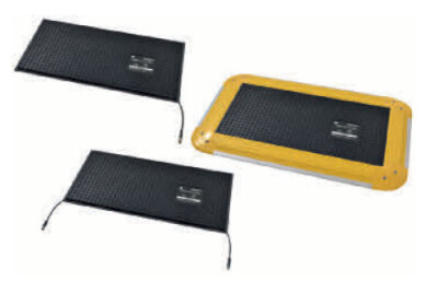 uma series safety mats prod