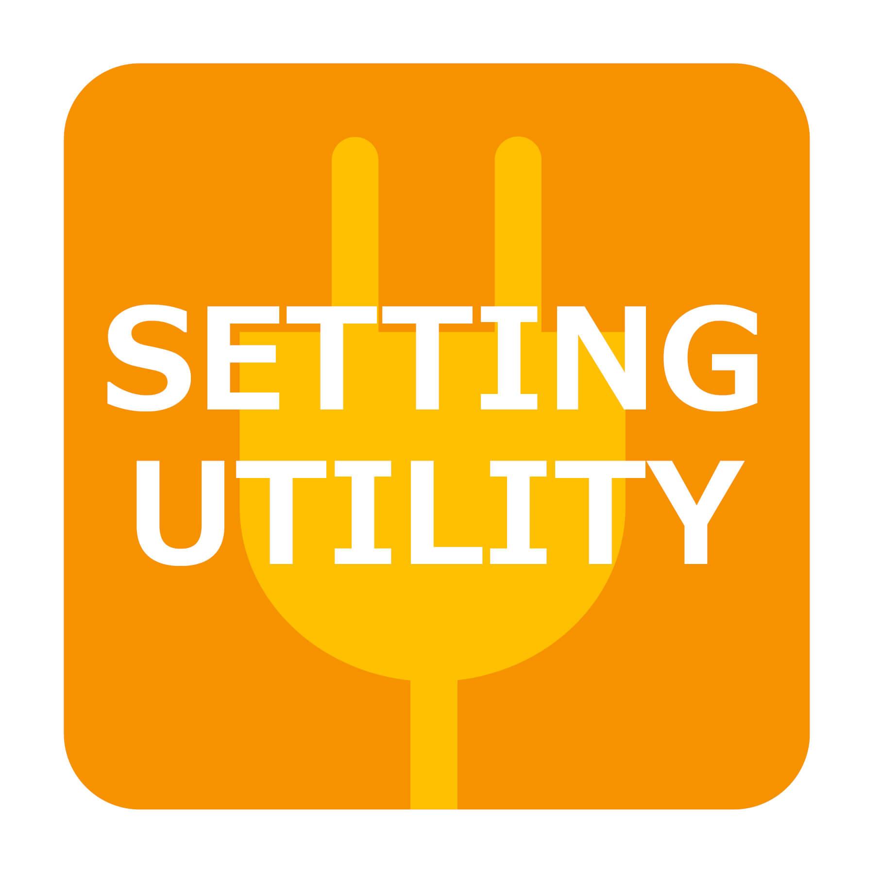 utility mark prod