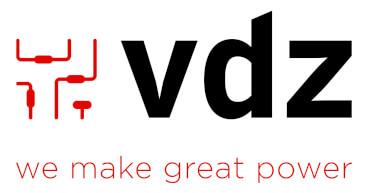 vdz solution partner be fcard logo