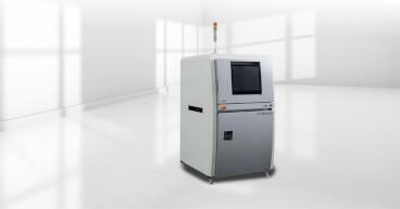 vp9000 aoi machine fcard prod